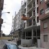 Construcción de edificio el Almednro