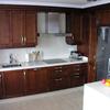 Construcción de vivienda nueva unifamiliar aislada - cocina