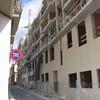 Construcción edificio el Almendro