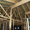 Foto: Construcción - vivienda prefabricada