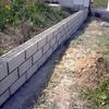 Reconstruir muro medianero
