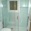Conversión de bañera a plato de ducha extraplano sin gran reforma