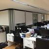 Cortinas enrollables de Polyscreen 1% Oficinas