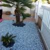creación de jardin