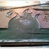 Creación de mural, relleno