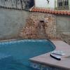 Creación de piscina