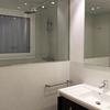 Cuarto de baño en suite