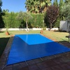 Prospección en parcela de chalet en chapinería para piscina y pozo