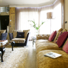 Zona de sofá.