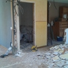 demolicion zona dormitorios