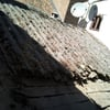 Desmontar tejado corral