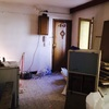 Desmontaje de mobiliario antiguo