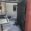 Desmontaje de puerta de garaje