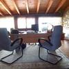 Tasar un pajar antiguo de 150 m2