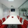 Despacho multifucnional abierto