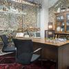 5 sillones de despacho