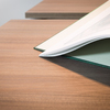 Detalle acabados mobiliario