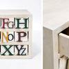 detalle cajones abecedario