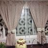 Detalle cortinas