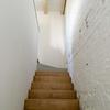 Detalle de escaleras