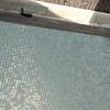 detalle de gresite ibiza hisbalit