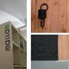 Detalle de mobiliario y Entregas de materiales