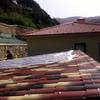 Detalle de tejado.