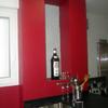 Detalle en muro cocina