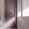Detalle interior ducha