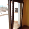 Instalación de ventana/puerta oscilo-paralela