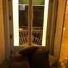 Detalles de las ventanas restauradas