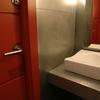 DIF Decor: baños en restaurante Trafalgar