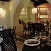 DIF Decor: zona de cava, Restaurante Trafalgar