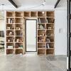 Diseño de libreria.