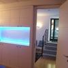 Diseño de Mobiliario para Centro de Masaje en Madrid