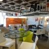 Diseño interior - Tiendas THE 4