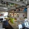 Diseño interior - Tiendas THE 5