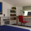 Diseño para dormitorio de invitados 1ª planta