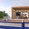 Diseño para terraza 2ª planta