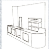 Diseño muebles para exterior