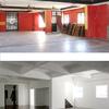 Diseño y construcción Centro de Diseño Español, México