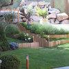 Diseño y ejecucion de jardin