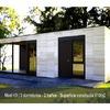 diseños casa prefabricada paneles solidos