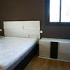 Dormitorio a falta de decorar