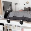 dormitorio altillo