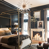 Dormitorio clásico 10