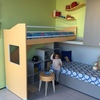 Dormitorio copiado Made in Spain(idea original italiana)