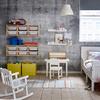 Dormitorio de niños de Ikea