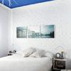 Dormitorio. Estado reformado