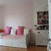 Dormitorio infantil, mobiliario. Castshine
